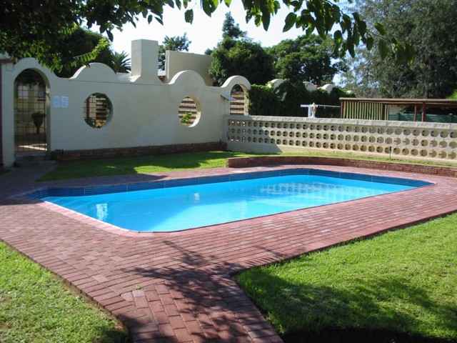 Hadida Guest House; Self-catering Accommodation Kimberley