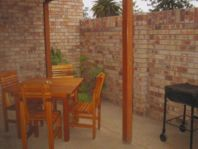Accommodation in Kimberley