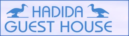 Hadida Guest House - Accommodation in Kimberley South Africa